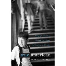 True American by Salomone & Rosemary C. - Used
