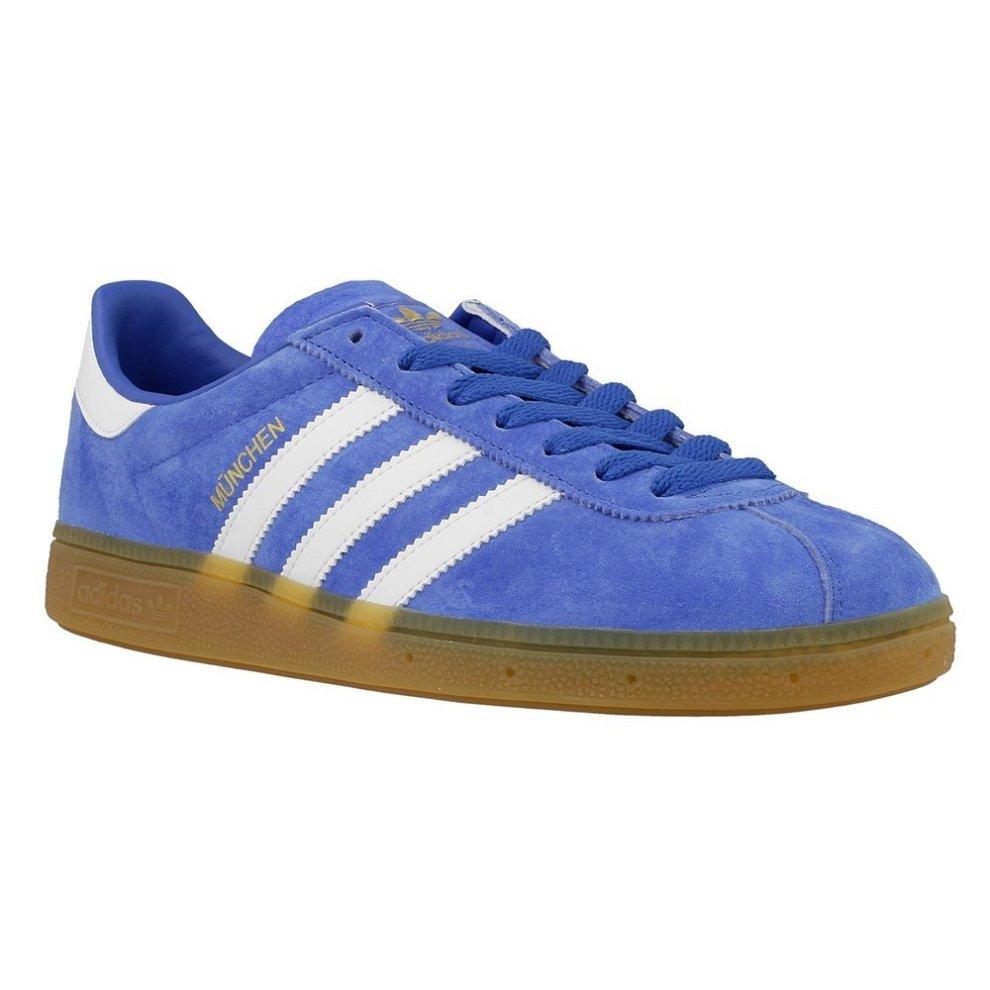(12) Adidas Munchen
