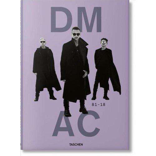 Depeche Mode by Anton Corbijn   Hardback