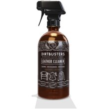 Dirtbusters professional leather cleaner with leather aroma 500ml
