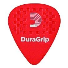 D'Addario Planet Waves Duralin DuraGrip Guitar Picks Super Light 0.50mm Red 25 Pack 7DRD1-25