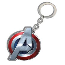 Age of Ultron Captain America Keyring …