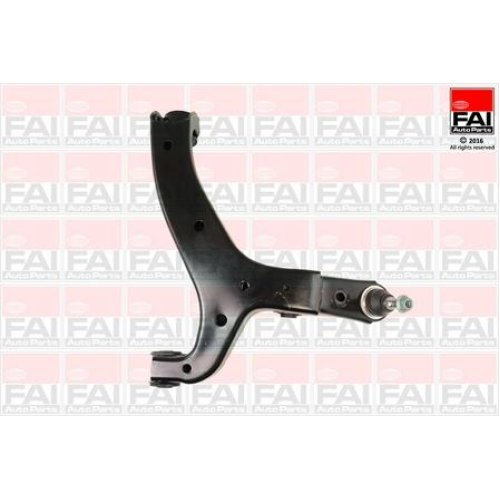 Front Right FAI Wishbone Suspension Control Arm SS8084 for Volkswagen Amarok 2.0 Litre Diesel (12/12-04/18)