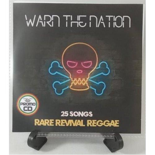 Warn The Nation