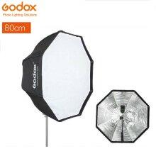Godox 80cm Octagon Umbrella Softbox for Studio Flash Light Speedlite
