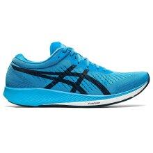 ASICS Metaracer Men's Road Running Shoes, Digital Aqua/French Blue