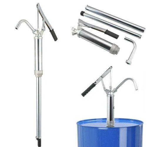 Lever handle Oil Pump Barrel Pump Oil Fluids / Diesel 55 Gallon Drums