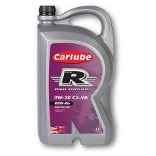 Carlube Triple R 0W-20 Engine Oil C5-VA Fully Synthetic - 5L