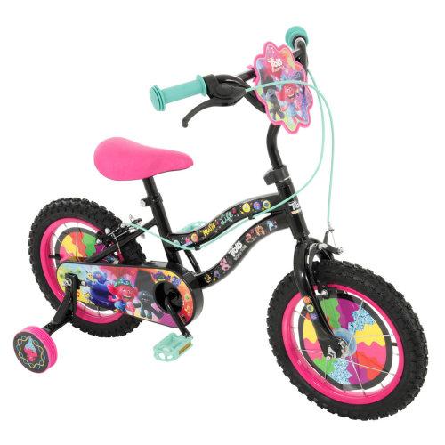 """Trolls 2 14"""" bike"""
