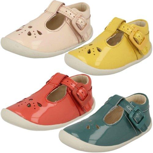 Detailed Pre-Walking Shoes Roamer Star