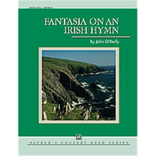 Alfred 00-17114 FANTASIA ON IRISH HYMN-GB