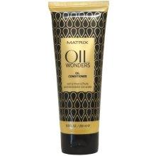Matrix Oil Wonders Oil Conditioner 200ml