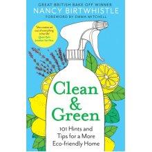 Clean & Green   Hardback
