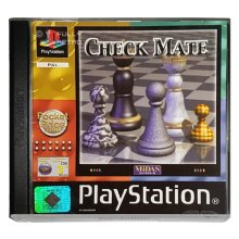 Check Mate - Used