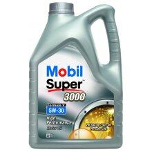 MOBIL Mobil Super 3000 Formula V - 5W-30 - 5 Litre [154447]