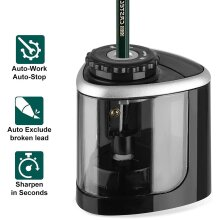 Linkstyle Electric Pencil Sharpener