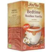 Yogi Organic Bedtime Rooibos Vanilla  (Pack Of 6)