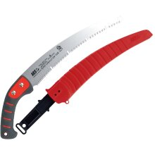 ARS ARS-UV-32E 300mm Straight Blade Pruning Saw Sheathed