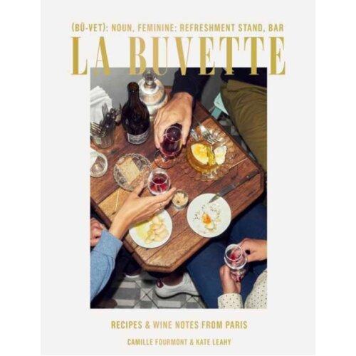 La Buvette by Fourmont & CamilleLeahy & Kate