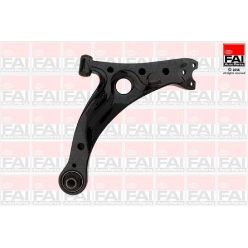 Front Right FAI Wishbone Suspension Control Arm SS634 for Toyota Avensis 2.0 Litre Petrol (11/97-04/01)