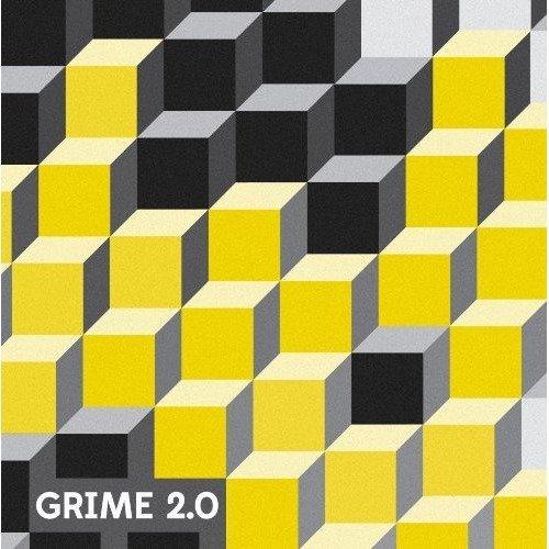 Grime 2.0 [CD]