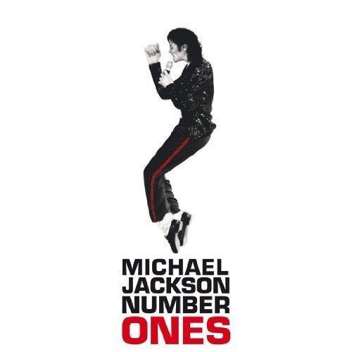 Michael Jackson - Number Ones [CD]