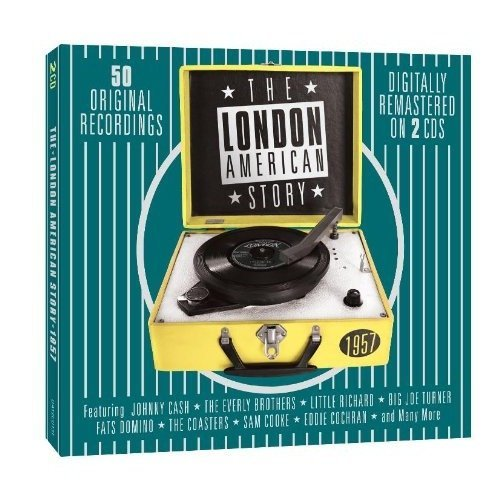 The London American Story 1957 [CD]