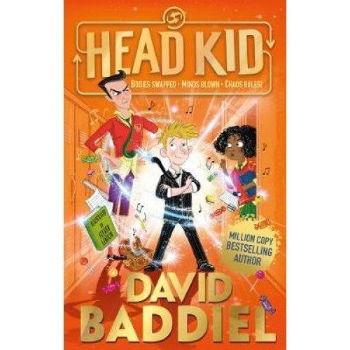 Head Kid