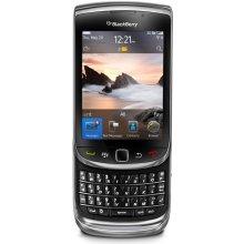 BlackBerry Torch 9800 Single Sim | 4GB | 512MB RAM - Refurbished