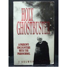 Holy Ghostbuster - Used