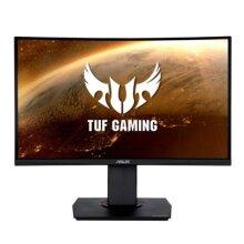 "Asus 23.6"" Tuf Curved Gaming Monitor VG24VQ 1920 X 1080 1Ms 2 Hdmi Dp 144Hz VG24VQ"