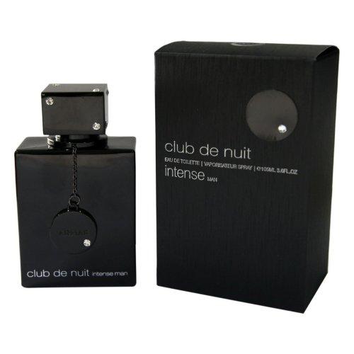 Armaf Club De Nuit Intense Perfume For Men EDT 105 ML