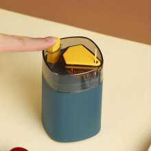 Automatically Press Toothpick Box