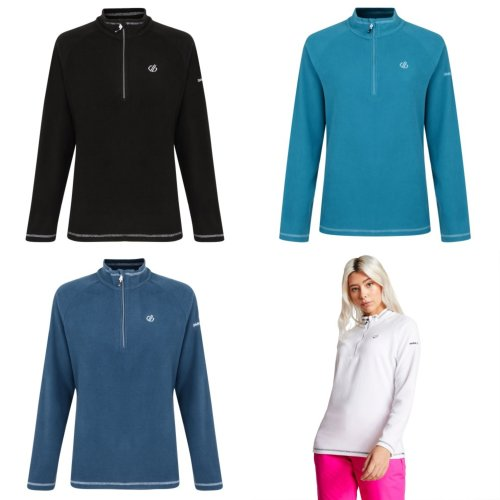 Dare 2b Womens/Ladies Freeform Fleece