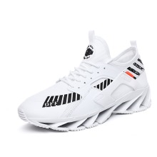 Men's Trainers Blade Running Sports Casual Fashion Shoes