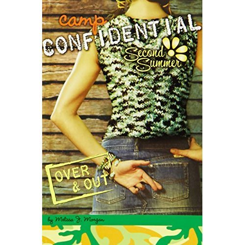 Over & Out (Camp Confidential (Quality))
