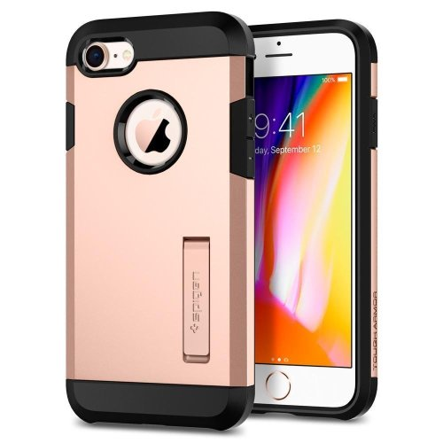 cover iphone 8 spingen