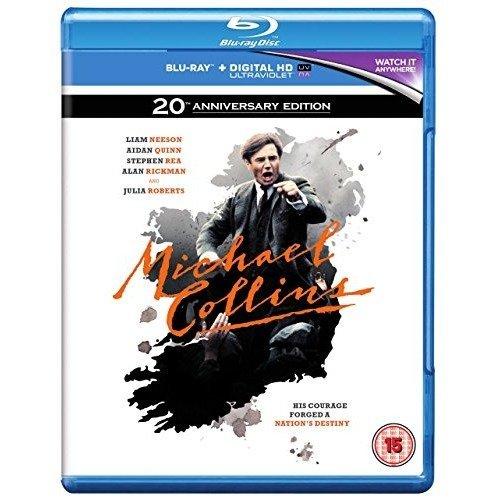 Michael Collins - Anniversary Edition Blu-Ray [2016]