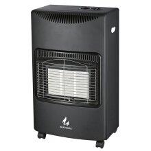 Heatsure Portable Heater | 4.2KW Butane Gas Indoor Heater