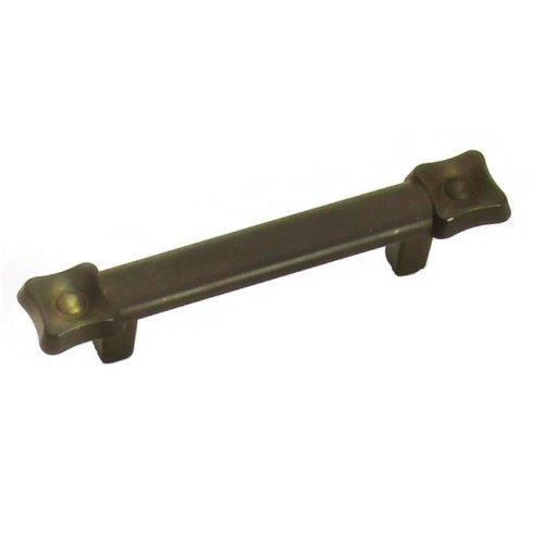 3 in. Flair Pull - Bronze
