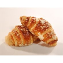 Reismans MIVA Miniature Vanilla Croissant, Pack of 12