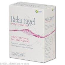 Relactagel Lactate Vaginal Gel 5ml