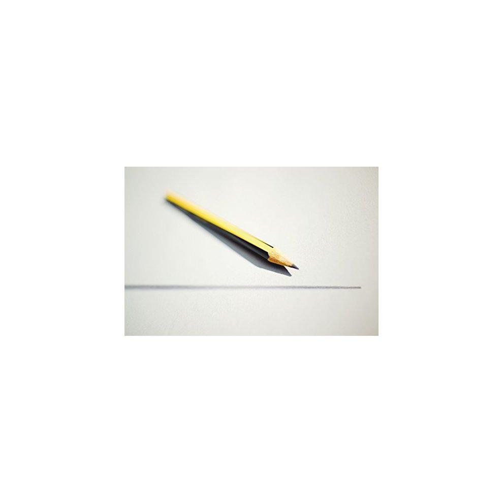 Staedtler 120 KP50 Noris Pencil Tub of 50