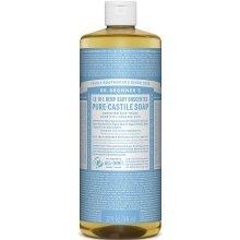 Dr Bronner Org  Baby-mild Cast Liquid Soap 946ml