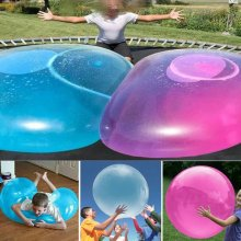 Large Wubble Bubble Ball Super Inflatable Antistress Ballon Outdoor Water Toys