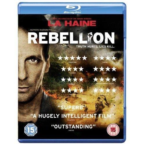 Rebellion Blu-Ray [2013]
