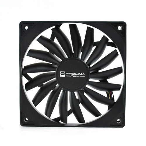 Bitspower BP-BSCPF-CC5 Black hardware cooling accessory