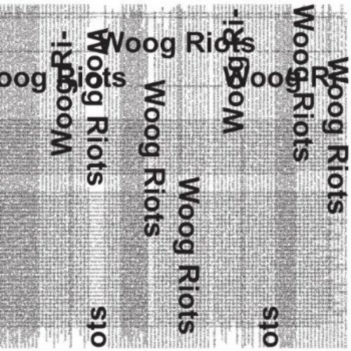 Woog Riots - From Lo-Fi To Disco! [CD]