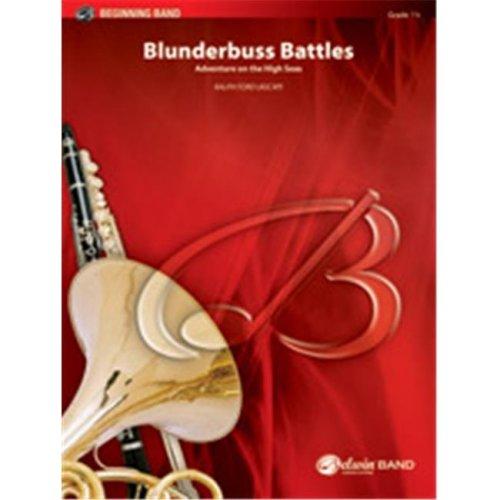 Alfred 00-38306 BLUNDERBUSS BATTLES-BBB