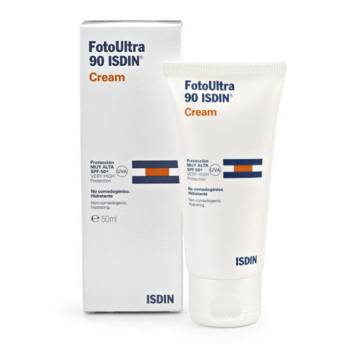 Isdin FotoUltra 90 Cream 50ml